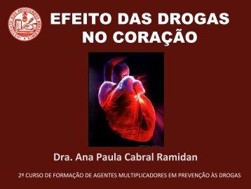 Conheça o trabalho da Dra. Ana Paula Cabral Ramidan