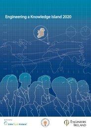 Engineering a Knowledge Island 2020 - IntertradeIreland