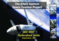Presentation (PDF format) - IAF home page