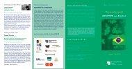 Brasilien 2013 - Ibero-Amerikanisches Institut