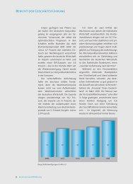 bb-nrw gb2010 bericht der geschaeftsfuehrung