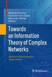 Wave Localization on Complex Networks - Index of