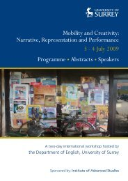 2101-0609 Mobility and Creativity Programme ver2.indd - Institute of ...