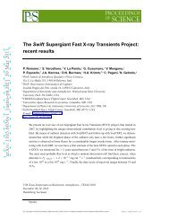 The Swift Supergiant Fast X-ray Transients Project: recent results