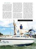 às margens do lago paranoá, existe um local onde golfinhos vivem ... - Page 4
