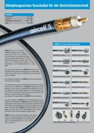Aircell 5