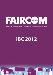 IBC 2012