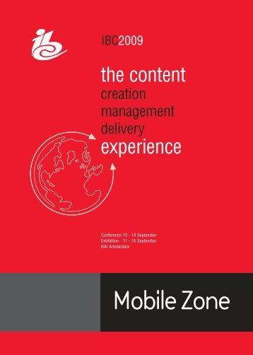 Mobile Zone - IBC