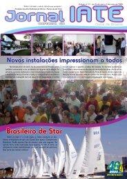 Brasileiro de Star - Iate Clube de Brasília