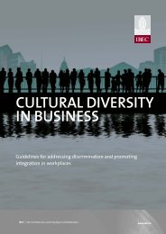 Cultural Diversity in Business.pdf - Irish Business and employers ...