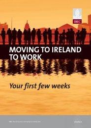 Employee A5.ART - Irish Business and employers confederation