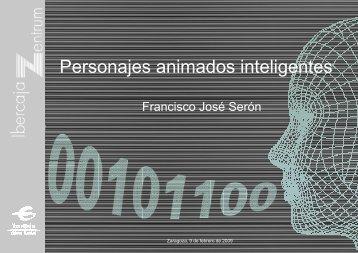 personajes animados inteligentes (pdf)