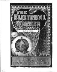 1903-06 June Electrical Worker.pdf - International Brotherhood of ...