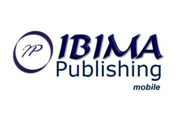 Mobile Phone version - IBIMA Publishing