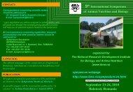 September 23-24, 2010 Balotesti, Romania - IBNA