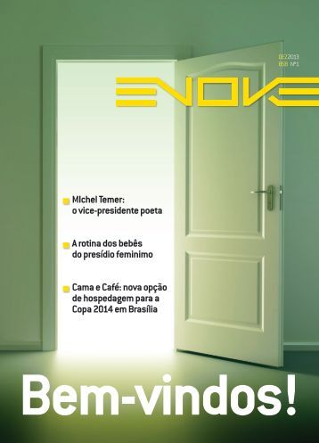 Revista Evoke Dezemro