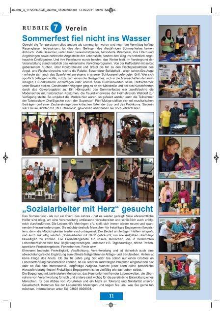 Singles In Meiningen Und Umgebung
