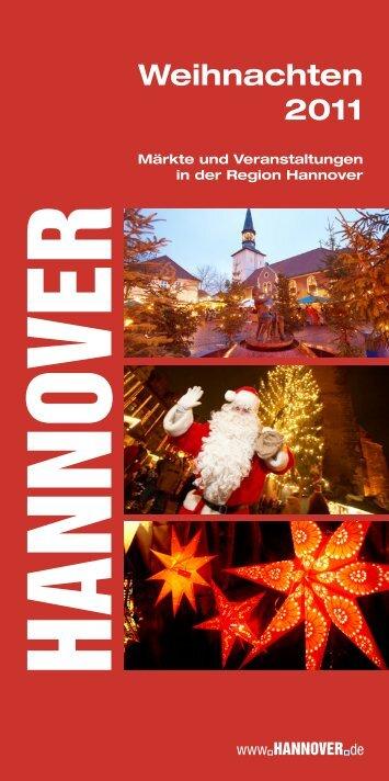 Weihnachten 2011 - Hildesheimer Allgemeine Zeitung