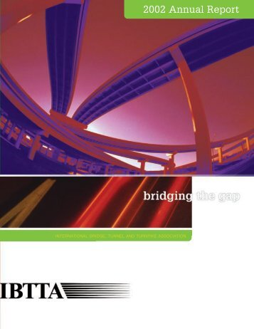 2002 Annual Report - International Bridge, Tunnel and Turnpike ...