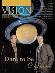 Vision V17 N6 2006 - Innovation, Business and Rural Development ...