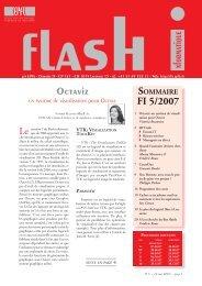 version PDF - Flash informatique - EPFL