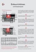 8-Seiter-Sicherheitsrinnen - BG Graspointner GmbH & Co KG - Seite 7