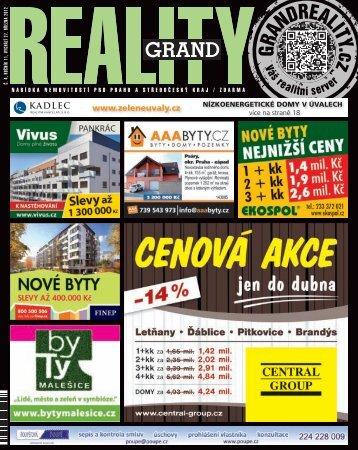GRAND Reality č.4 v PDF formátu - GRAND PRINC MEDIA, a.s.