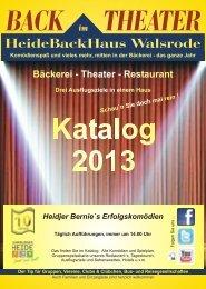 Datei herunterladen - Back Theater im HeideBackHaus