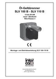 Montageanleitung - HBC Heimbaucenter GmbH