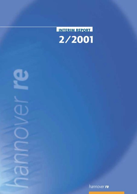 PDF - Hannover Re