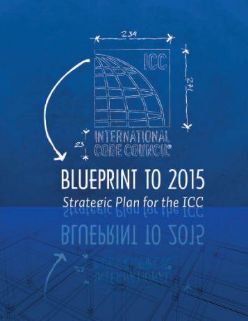 Blueprint 2015
