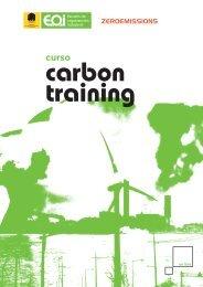 Curso Carbon Training - Icex