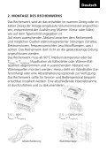 Calculator Rechenwerk - ICM Technologies / ICM Technologies - Page 3