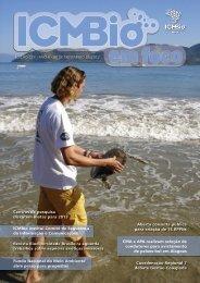 1 Edição 224 Revista Biodiversidade Brasileira aguarda ... - ICMBio