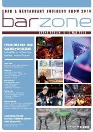 ARENA BERLIN 4.–5.MAI 20 1 0 - Barzone