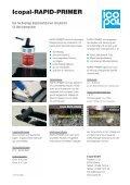 Icopal-RAPID-PRIMER - Icopal GmbH - Seite 2