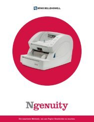 Bell und Howell Ngenuity
