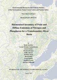 Danube report UBA 2003 color si.pdf - ICPDR