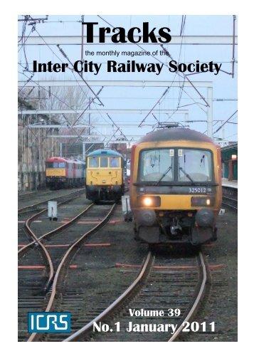 January - Intercity Railway Society