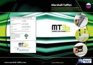 Marshall Tufflex mt32 brochure 5:Layout 1 - ICS