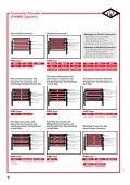 Capacitors for Electronic Equipment - Page 4