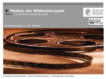 FiM_WS1213_09-3_Medien_V1 - Institut für Druckmaschinen und ...