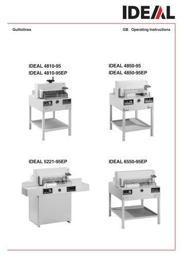 ideal 4850 95 ideal 4850 95ep ideal 5221 95ep ideal 6550 net rh yumpu com Radeon HD 6550 6550 Tube Specs