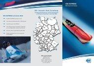IDS EXPRESS - IDS Logistik GmbH