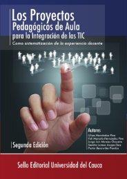 Los Proyectos Pedagógicos de Aula para la Integración de ... - ieRed