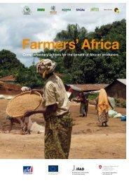 Farmers' Africa - IFAD