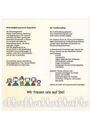 Elternbegleitung (pdf) - IFAP - Institut für angewandte Pädagogik eV