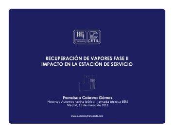 Diapositiva 1 - Ifema