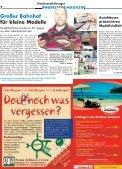 INNENSTADT MAGAZIN - WERBEGEMEINSCHAFT ... - Page 7