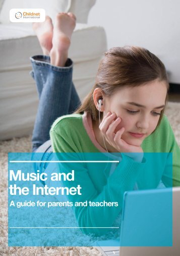 Music and the Internet - Pro Music